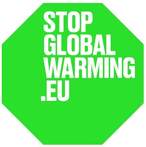 LOGO Stop Global Warming