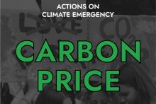 carbon pricing mobilitazione europea